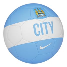 Nike Man City Prestige Soccer Ball