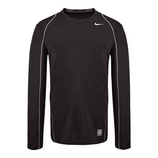 5eb1dcf2 Nike Pro Cool Fitted Men's Long Sleeve Top | Sport Chek