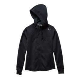 Under Armour Coldgear Isa Women's Full-Zip Hoodie