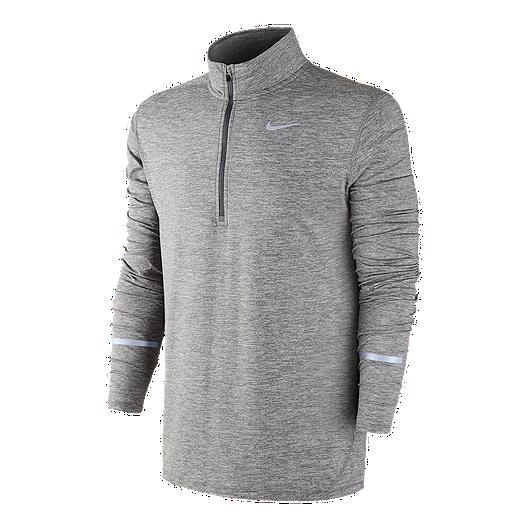 5a194bd95df729 Nike Run Dri-FIT™ Element Half Zip Men s Reflective Long Sleeve Top ...