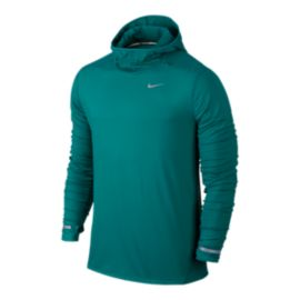 Nike Run Dri-FIT&trade&#x3b; Element Men's Pull Over Hoody