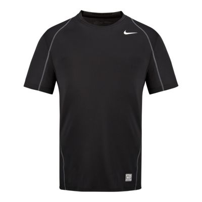 Nike Pro Cool Fitted Men's Short Sleeve Top