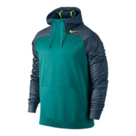 Nike Hyperspeed Fleece Men's Pull Over Hoody