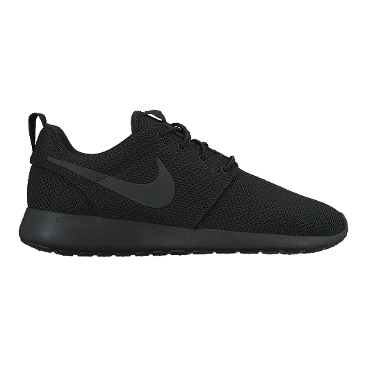 pretty nice ff7cb 630fe Nike Men s Roshe One Casual Shoes - Black   Sport Chek