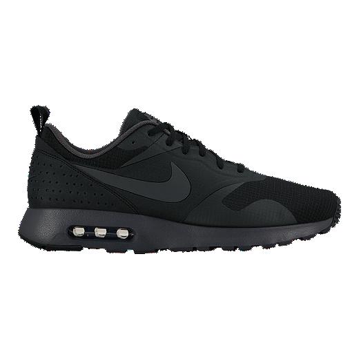 new concept ebe2d 82d8a Nike Men s Air Max Tavas Shoes - Black   Sport Chek