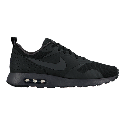9fe3f1bdc09 Nike Men s Air Max Tavas Shoes - Black