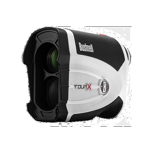 Bushnell Tour X White Laser Rangefinder | Sport Chek