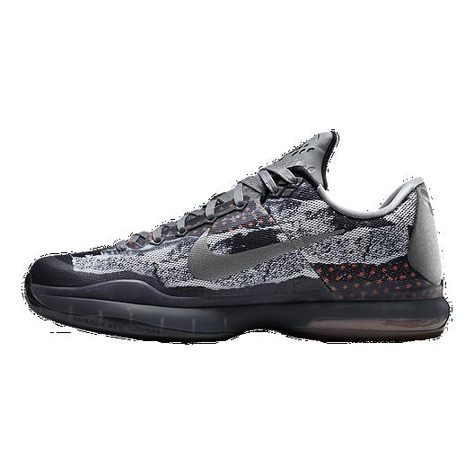 sports shoes 137cc 030f0 Nike Men s Kobe X