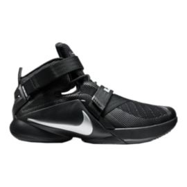 Nike LeBron Soldier IX Men's Basketball Shoes