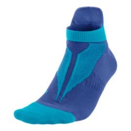 Nike Elite Run Lightweight Men's No Show Socks