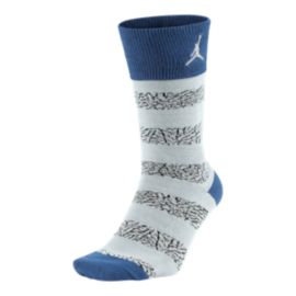 Nike Air Jordan Elephant Print Men's Crew