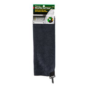 JEF Microfiber Golf Towel