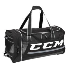 CCM 260 Basic Wheel Bag - 36-Inch - Black