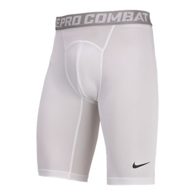 Nike Pro Cool 9 Inch Men's Compression Shorts