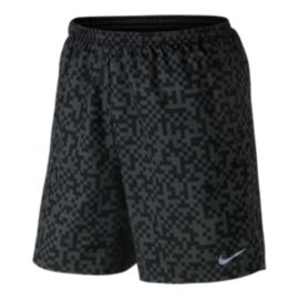 Nike Run 7 Inch Megapixel Distance Men's Shorts