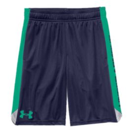 Under Armour Kids' Eliminator Knit Shorts