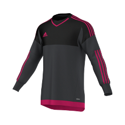 adidas Top 15 Goalkeeper Men s Padded Shirt  3a8abb4f3a73