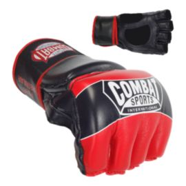 Combat Sports Pro Style Youth MMA Gloves