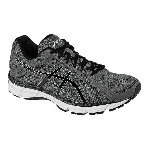 Asics Gel-Excite 3 Blue Black Running Shoes Mens