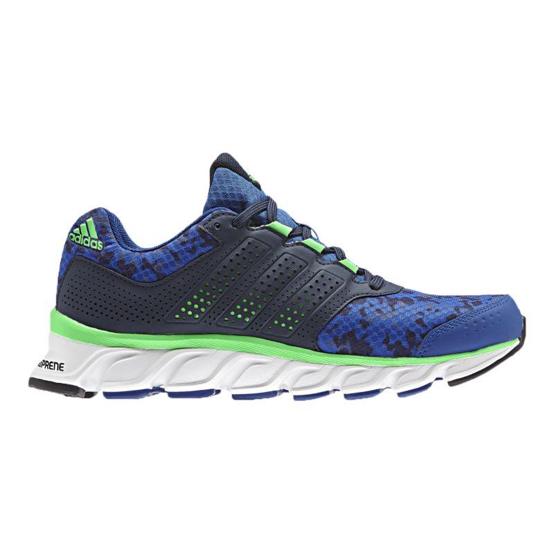 adidas powerblaze 2 grade school running shoes