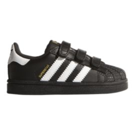 adidas Superstar CF Toddler Kids' Casual Shoes