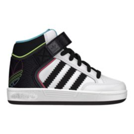 adidas Varial Mid Toddler Kid's Skate Shoes