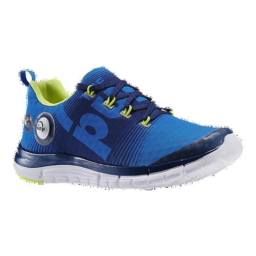 Chek Z Fusion ShoesSport Kids' Pump School Running Reebok Grade 0OknXN8wP