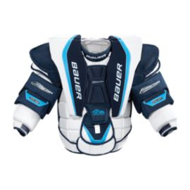 Bauer Reactor 9000 Chest Protector Senior