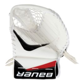 Bauer Reactor 7000 Intermediate Catcher