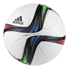 adidas Conext15 Official Match Ball - Size 5