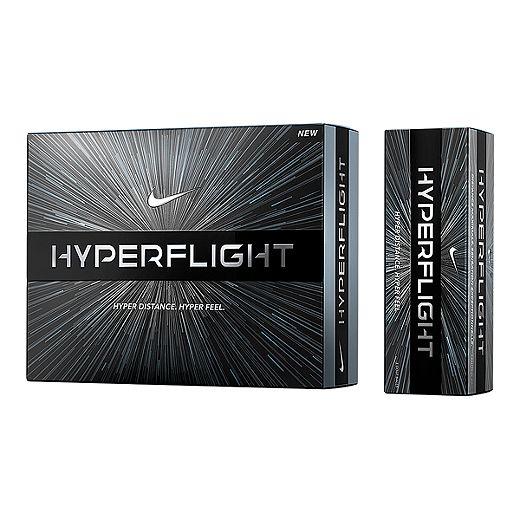 Senador Abolido gastos generales  Nike Hyperflight Golf Balls - 12-Pack   Sport Chek