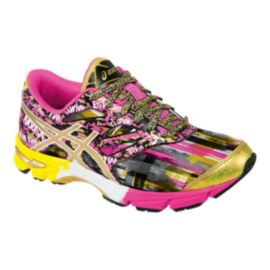 ASICS Gel Noosa Tri 10 Girls' Grade-School Running Shoes