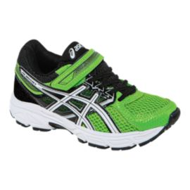ASICS Kids' Gel Contend Preschool Running Shoes