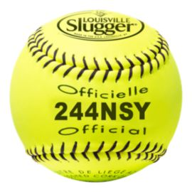 "Louisville Softball 12"" NSA Yellow 44 Core"