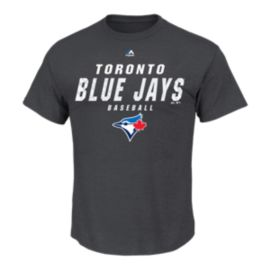 Toronto Blue Jays All The Way Game Tee