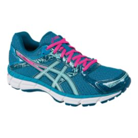 ASICS Women's Gel Excite 3 Running Shoes - Blue/Pink