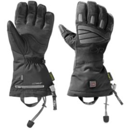 Outdoor Research Lucent Heated Men's Gloves