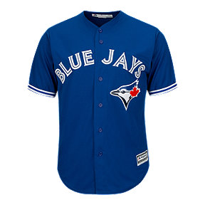 9cbeb6b6222 Toronto Blue Jays Cool Base Replica Alternate Baseball Jersey