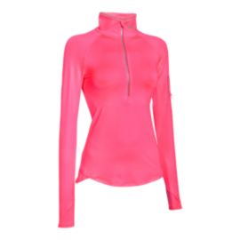 Under Armour Run Fly Fast Women's ½ Zip Top
