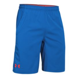 Under  Armour's Hiit Woven Men's Shorts