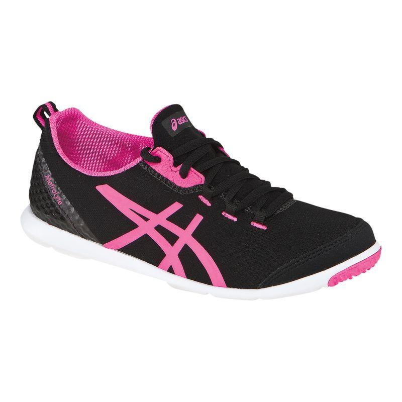 asics metrolyte s running shoes sport chek
