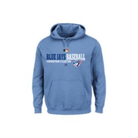Toronto Blue Jays Cooperstown Team Favourite Hoody