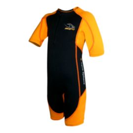 Aqua Sphere Stingray Junior Short Sleeve Wetsuit