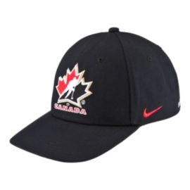 Team Canada Dri-FIT Wool Classic Cap