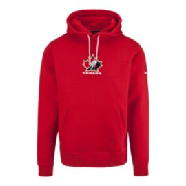 Team Canada Club Hoody
