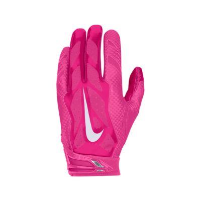 Nike Vapor Jet 3.0 Football Gloves - Pink