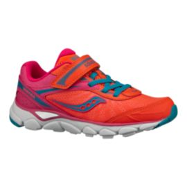 Saucony Varana AC Girls' Pre-School Running Shoes