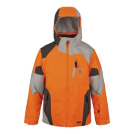Spyder Leader Kids' Insulated Jacket