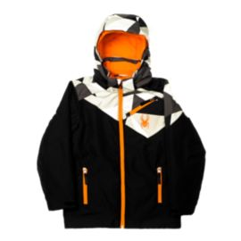 Spyder Ambush Kids' Insulated Jacket