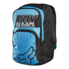 Fox Let's Ride Clutch 28L Backpack